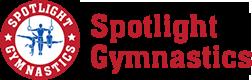 Spotlight Gymnastics Logo